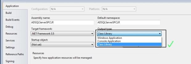 SQL CLR2